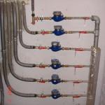 Vandentiekio ir šildymo sistema RAUTITAN iš REHAU 02