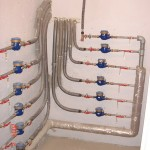 Vandentiekio ir šildymo sistema RAUTITAN iš REHAU 05
