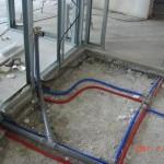 Vandentiekio ir šildymo sistema RAUTITAN iš REHAU 10